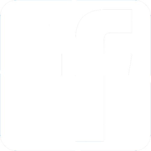 Facebook icon with url